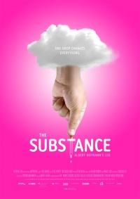 The Substance: Albert Hofmann's LSD poster