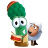 VeggieTales: The Little Drummer Boy Textless