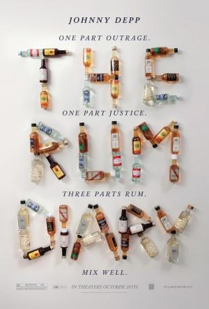 The Rum Diary 3375x5000