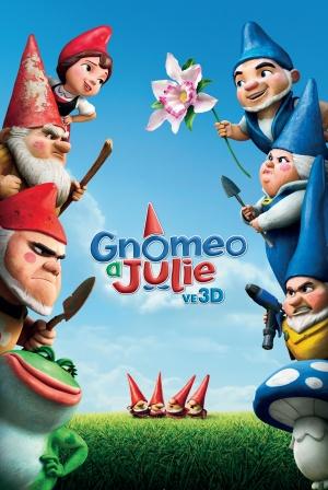 Gnomeo & Julia 3348x5000