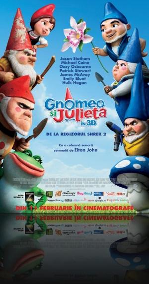 Gnomeo & Julia 540x1024