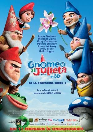 Gnomeo & Julia 1328x1890