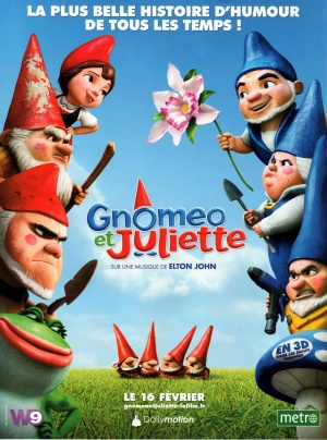 Gnomeo & Julia 2486x3351