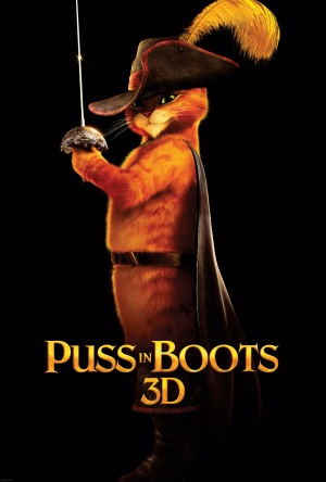 Puss in Boots 2074x3072