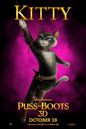 Puss in Boots 720x1080