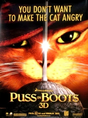 Puss in Boots 438x586