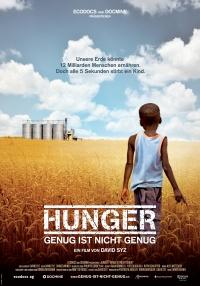 Hunger in a World of Plenty poster