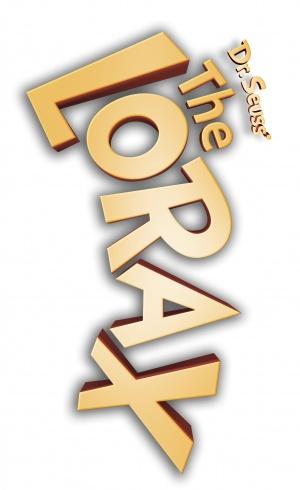 The Lorax 2431x3968