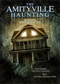The Amityville Haunting poster