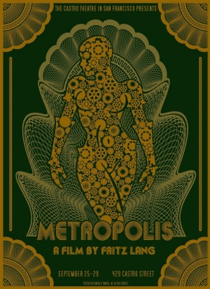 Metropolis 900x1238
