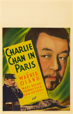 Charlie Chan in Paris 1661x2584