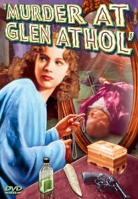 Murder at Glen Athol poster