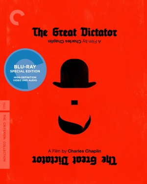 The Great Dictator 1514x1888