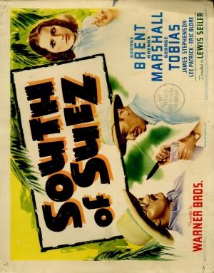 South of Suez 2108x2692
