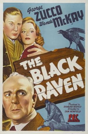 The Black Raven 1924x2948