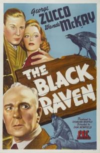 The Black Raven poster