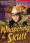 The Whispering Skull Cover