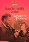 Tomorrow Is Forever Cover
