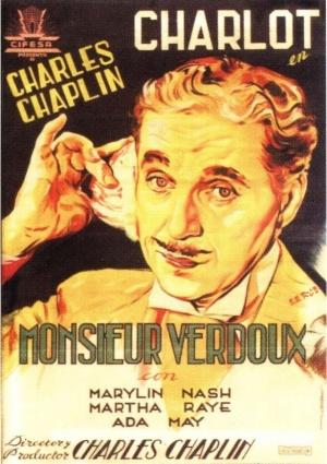 Monsieur Verdoux 585x828