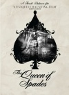 The Queen of Spades Cover