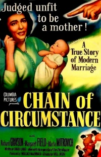 Chain of Circumstance poster
