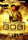 Destination Gobi Cover