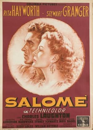 Salome 549x765