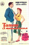 Tammy and the Bachelor Poster