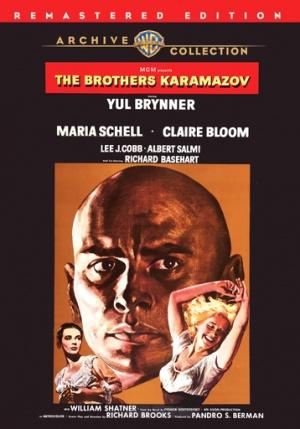 The Brothers Karamazov 358x512