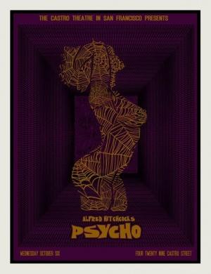 Psycho 576x749