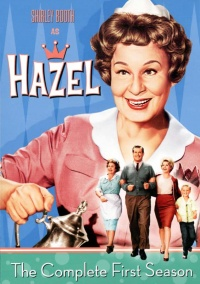 Hazel poster