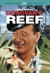 Donovan's Reef Cover