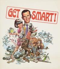 Mini-Max oder die unglaublichen Abenteuer des Maxwell Smart poster