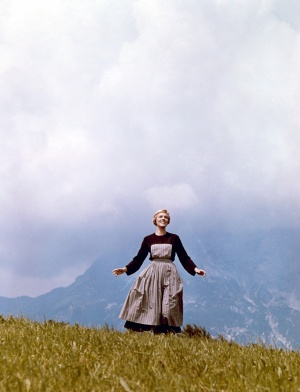 The Sound of Music 2089x2730