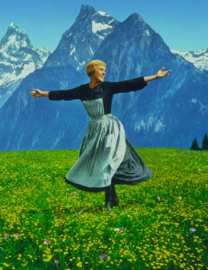 The Sound of Music 1849x2400