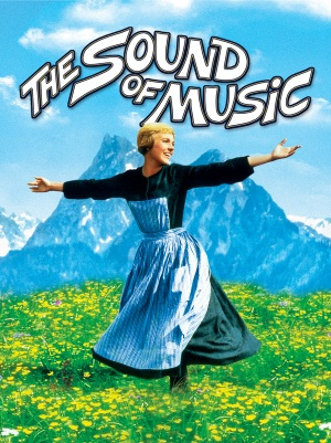The Sound of Music 1198x1600