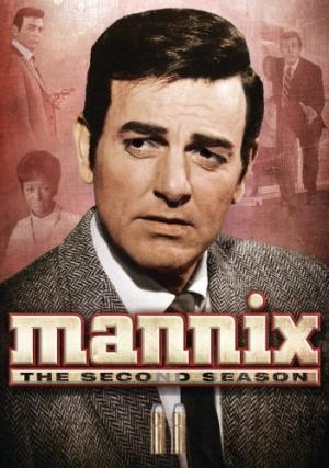 Mannix 351x500