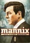 Mannix poster