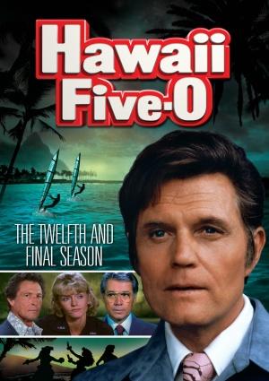 Hawaii Five-O 1809x2560