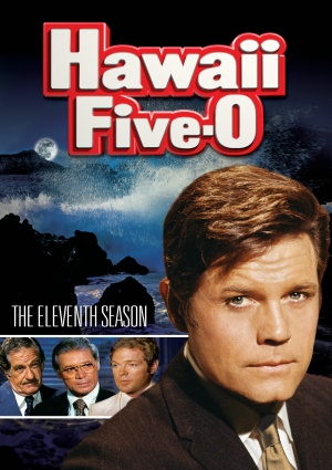 Hawaii Five-O 1806x2560