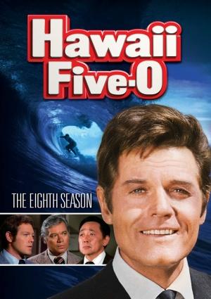 Hawaii Five-O 1000x1418