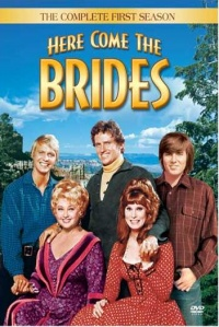 Here Come the Brides poster