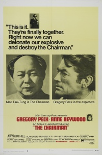 The Chairman poster