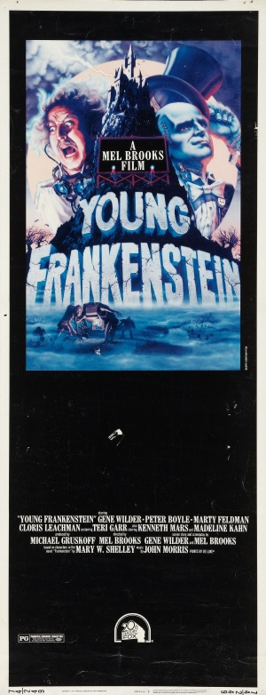 Young Frankenstein 1132x2949