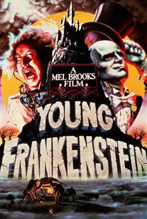 Young Frankenstein 1025x1519