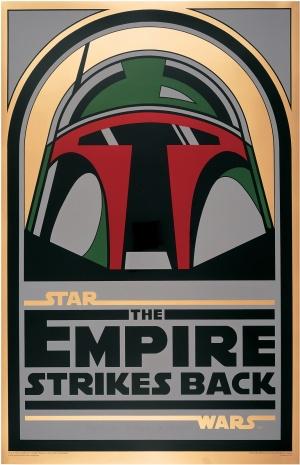 Star Wars: Episodio V - El Imperio contraataca 2064x3200