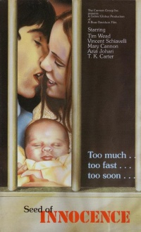 Seed of Innocence poster