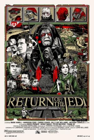 El retorno del Jedi 786x1177