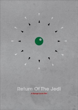 El retorno del Jedi 702x992