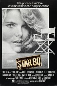 Star 80 - A Tragédia poster